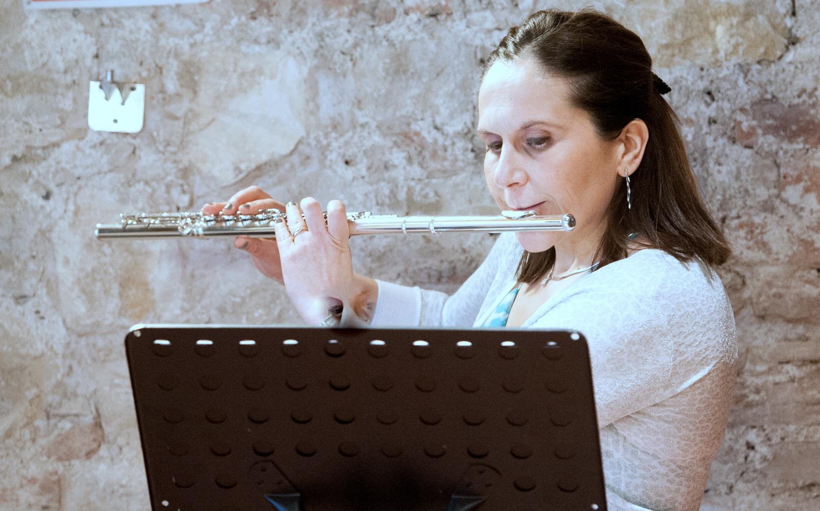 Angela Barusolo