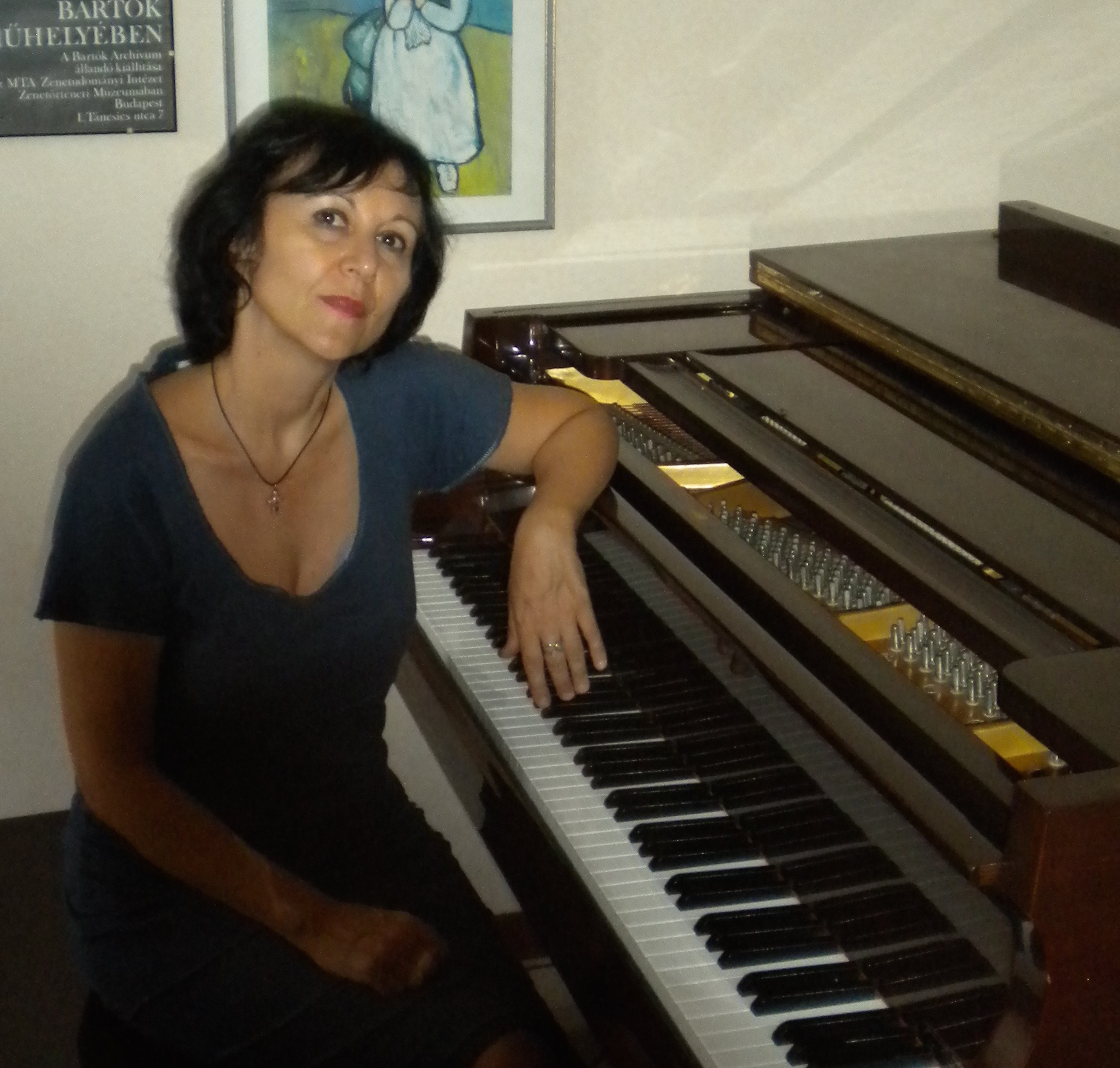 Alessandra Bearzatti