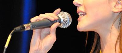 voce moderna